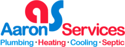 Aaron Services - Plumbing Cooling Heating Septic