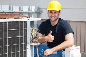 Air Conditioner Repairman