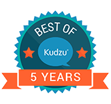 Best of Kudzu - 5 Years