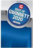 Best of Gwinnette 2020